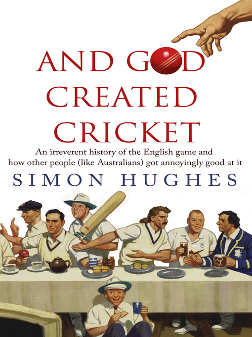 And God Created Cricket (eBook)